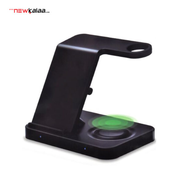 TOTOWireless charging station 5 IN 1