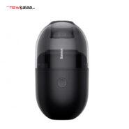 Desktop Capsule Vacuum Cleaner