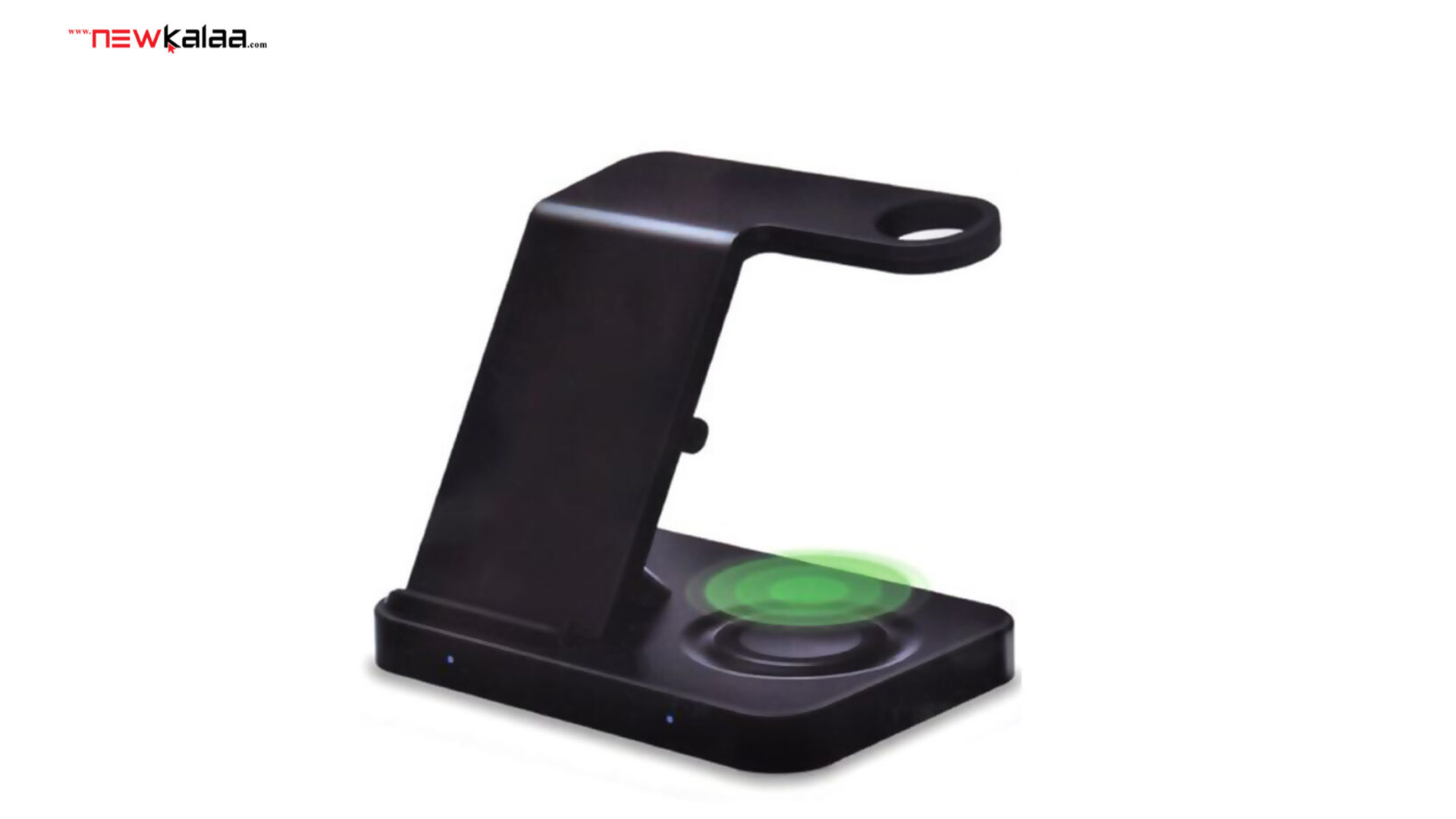 Totu CPBN-08 5in1 Wireless Charging Station